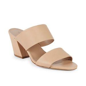 Vince Benetta Leather Sandals